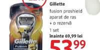Aparat de ras si o rezerva Gillette Fusion Proshield