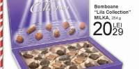 Bomboane 'Lila Collection'