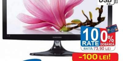 LED Samsung 22C300