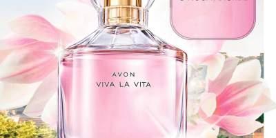 Apa de parfum Viva la Vita