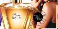 Apa de parfum Rare Gold