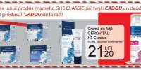 Crema de fata Gerovital H3 Classic
