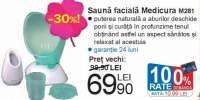 Sauna faciala Medicura M281
