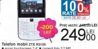 Telefon mobil ZTE R3100