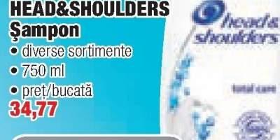 Head&Shoulders sampon