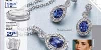 Set elegant dama cu doua accesorii