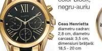 Ceas Henrietta