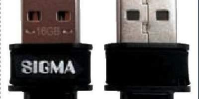 USB/ MicroUSB Flash 16GB