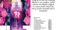Spray de corp Avon Naturals body care