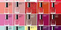 Lac de unghii True Colour Pro Nail+