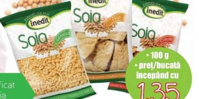 Produse din soia