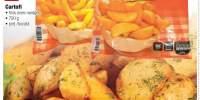 Cartofi pai/wedges