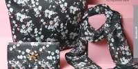 Cadouri accesorii dama de Ziua Femeii colectia Corinne Floral
