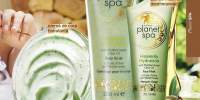 Cosmetice Avon Planet Spa