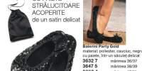 Balerini Party Gold