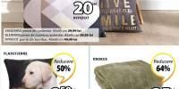 Reducere intre 30-70% la toate paturile si pernele decorative