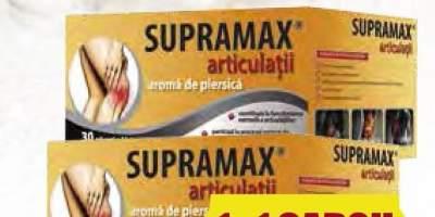 Articulatii sanatoase - Supramax