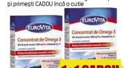 Eurovita - minerale si vitamine