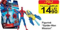 Figurina Spider-Man Mission