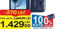 Telefon mobil Samsung I9300 S3