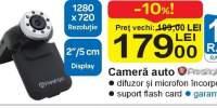 Camera auto Prestigio PCD310