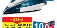Fier de calcat Philips GC4410