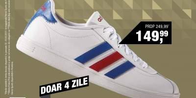 Incaltaminte VL Neo Court Adidas