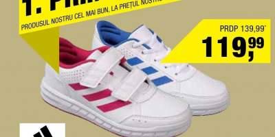 Incaltaminte timp liber Adidas Alta Sport CF