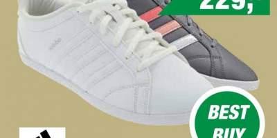 Incaltaminte timp liber femei Adidas Colneo QT