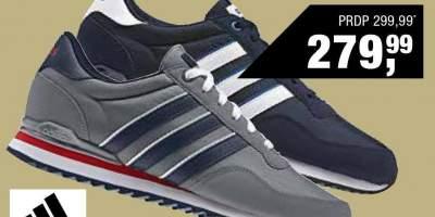 Incaltaminte timp liber barbati Adidas CL Jogger