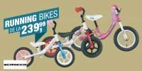 Biciclete Running Biokes Scirocco