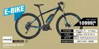 Bicicleta adulti Jarifa Bosch Pro 29 Focus