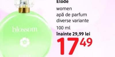Apa de parfum Elode