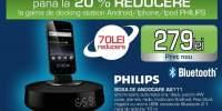 Boxa de andocare Philips AS111
