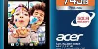 Tableta Acer Iconia A1-810 7.9'' HD