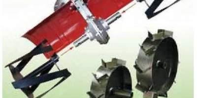 Accesorii motosapatoare
