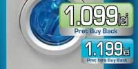 Masina de spalat Beko WMB71242MBL