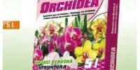 Substrat pentru orhidee