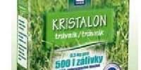 Ingrasamant Kristalon pentru gazon