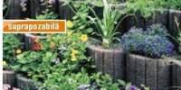 Jardiniera rotunda