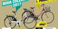 Bicicleta adulti Scirocco
