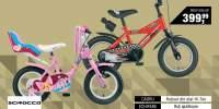Bicicleta copii Scirocco