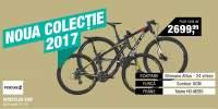 Bicicleta adulti MTB Focus