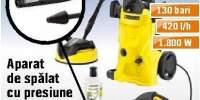 Aparat de spalat cu presiune Karcher K 4 premium home