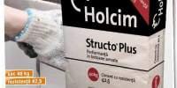 Ciment Structo Plus
