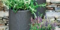 Ghiveci gradina Planter