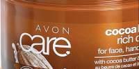 Crema multifunctionala cu unt de cacao