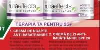Crema de zi/noapte anti imbatranire SPF 20