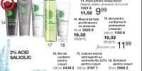 Cosmetice pentru reducerea porilor vizibili
