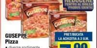 Guseppe Pizza